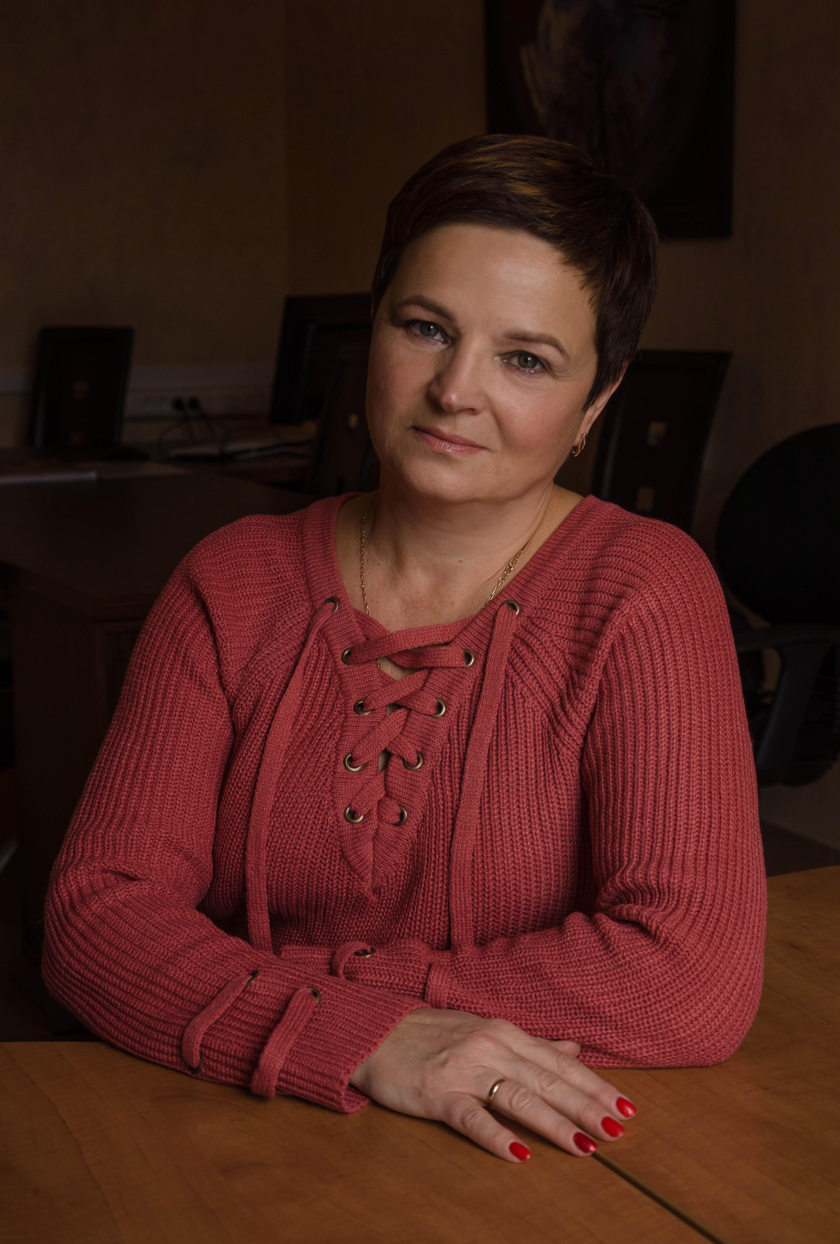 Ташева Светлана Владимировна