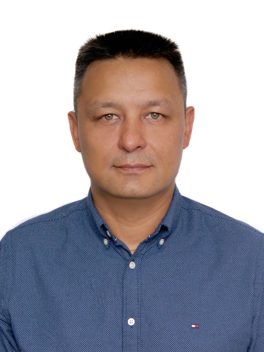 Хасанов Дмитрий Нематович